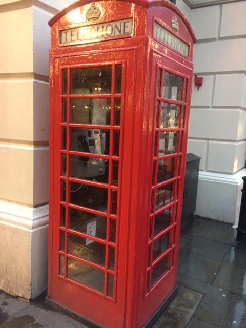 England Phone